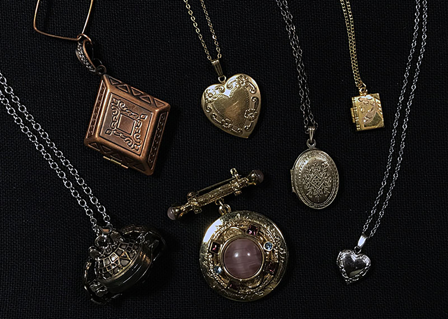 PHOTO LOCKETS – A TIMELESS GIFT