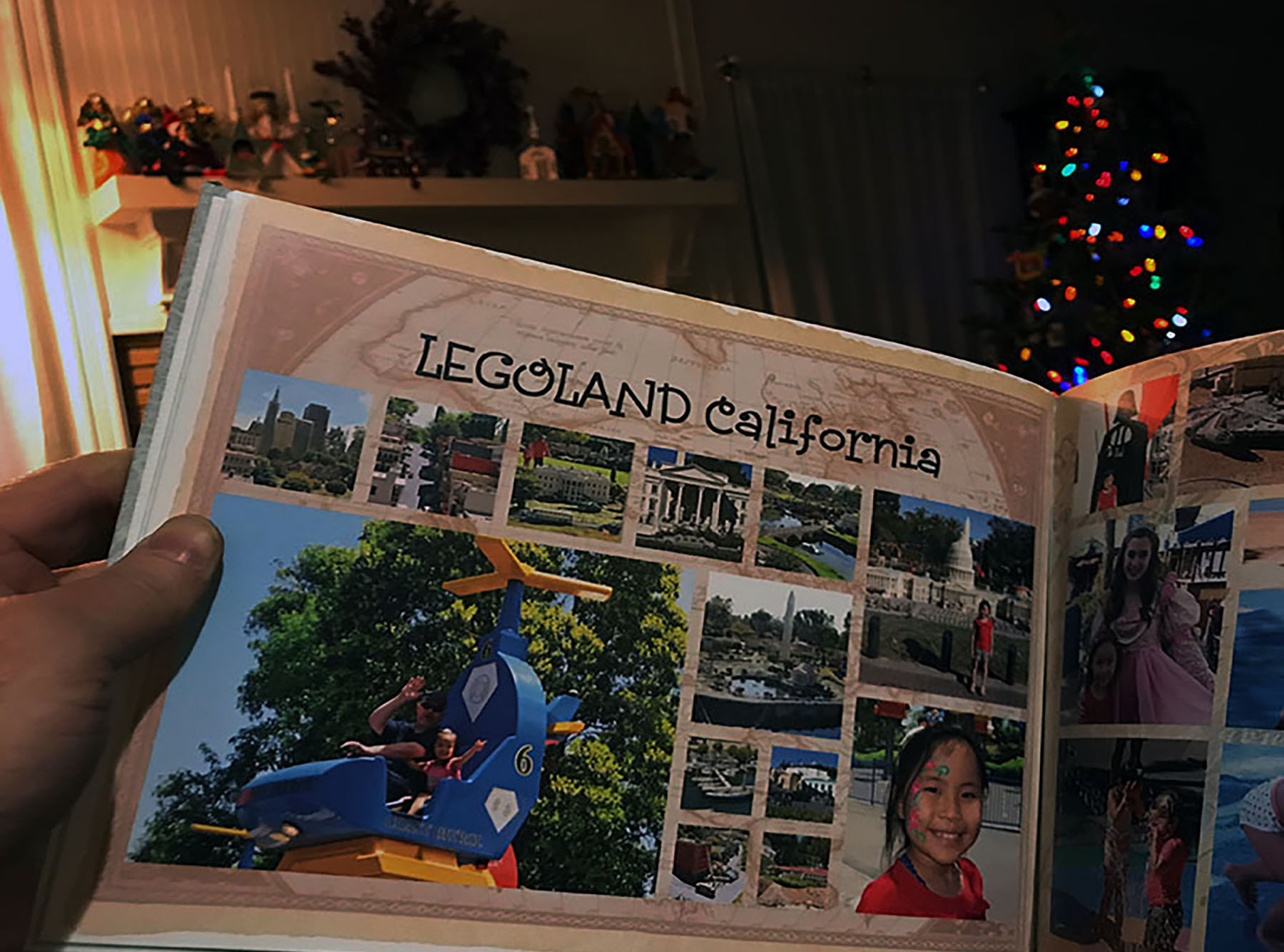 PHOTO BOOKS CAN MAKE THE PERFECT GIFT