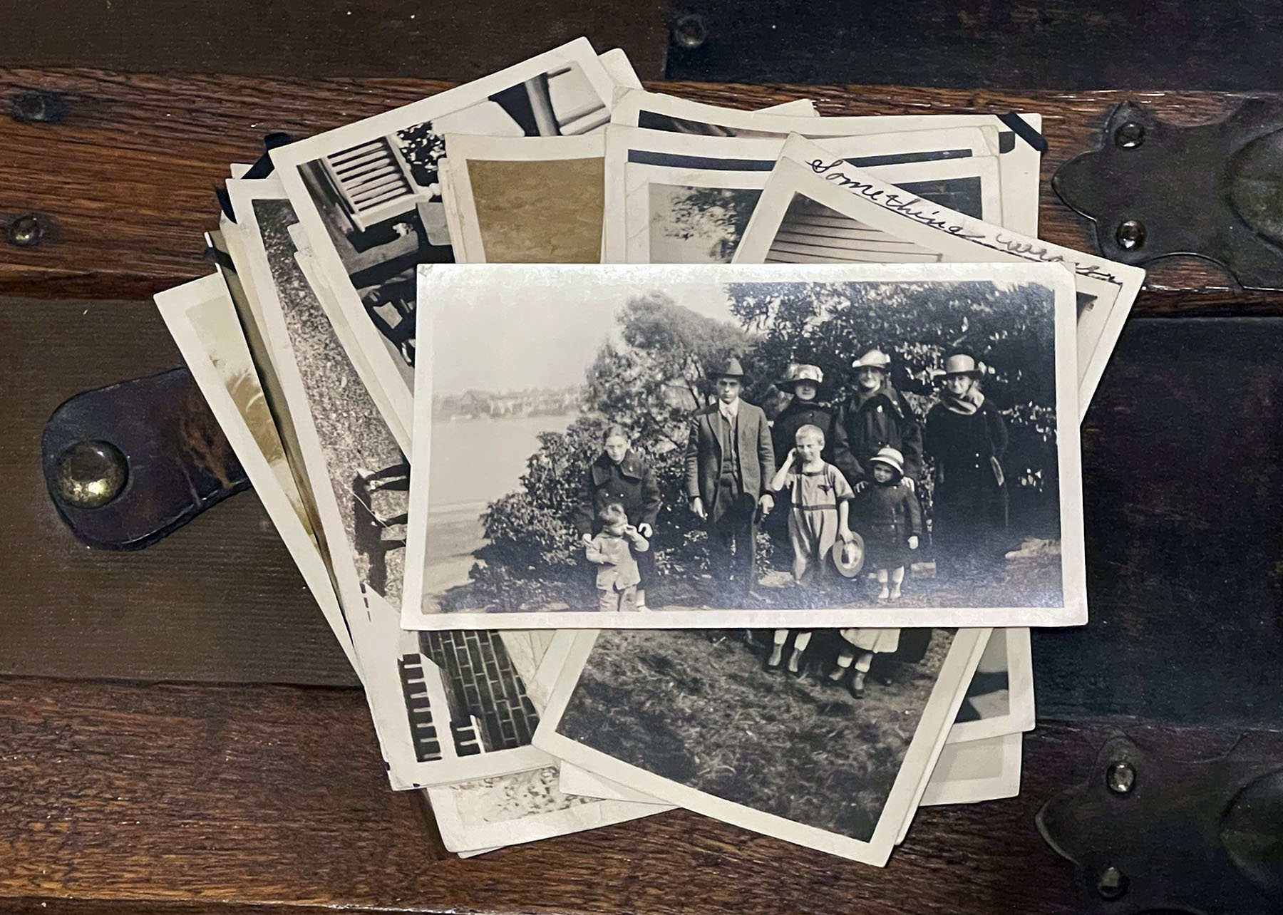 Curating Your Photo Collection